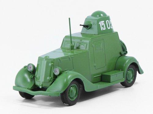 Автолегенды СССР - Выпуск №124