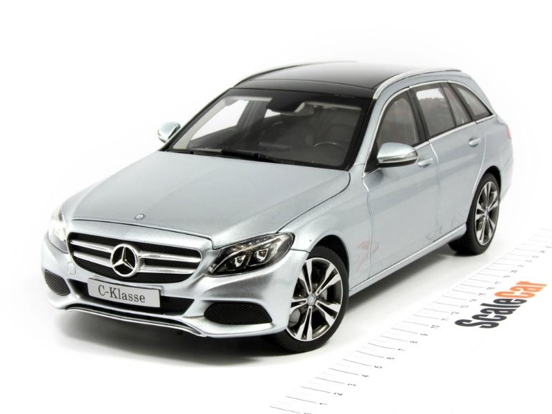 1 18 mercedes benz c class t model for Mercedes benz c class t model