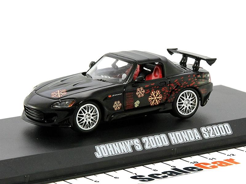 honda s2000 форсаж 1