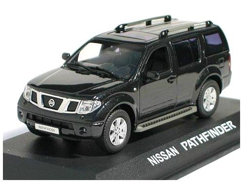 1 43 Nissan Pathfinder ScaleCarRu