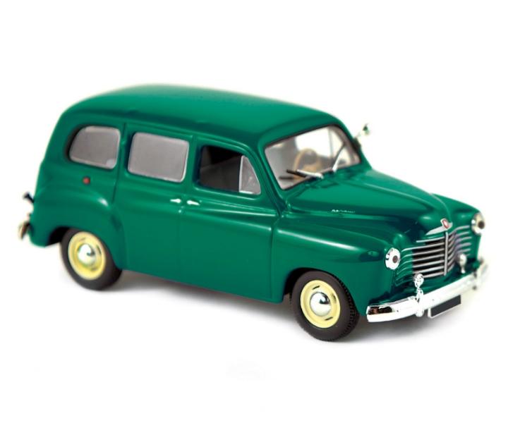 renault green масштабные модели автомобилей