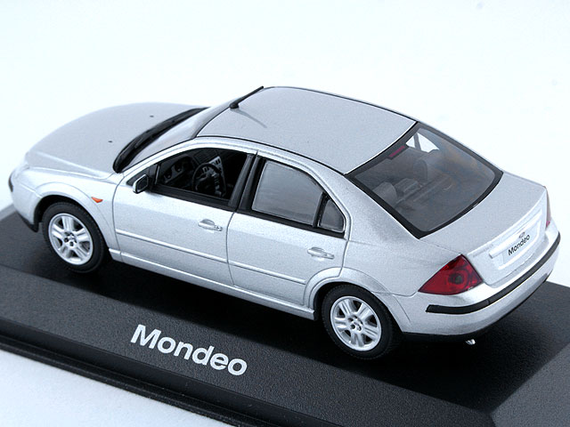 масштабная модель ford mondeo