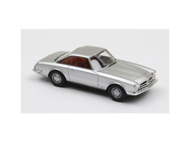 масштабная модель мерседес 300 sl 1964