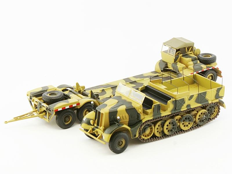1 72 sdkfz 9 famo 18 tonnes for Porte char 60 tonnes