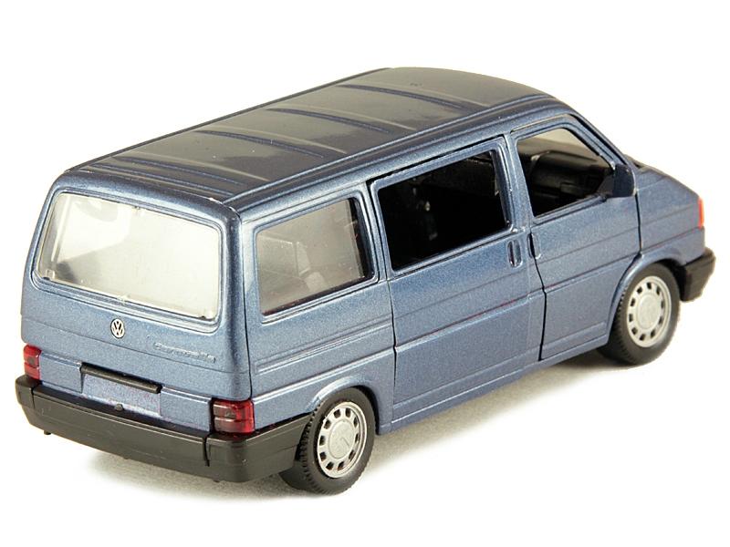 1 43 volkswagen caravelle t4 for Garage volkswagen les fins