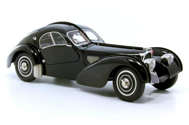 Модели ретро-автомобилей