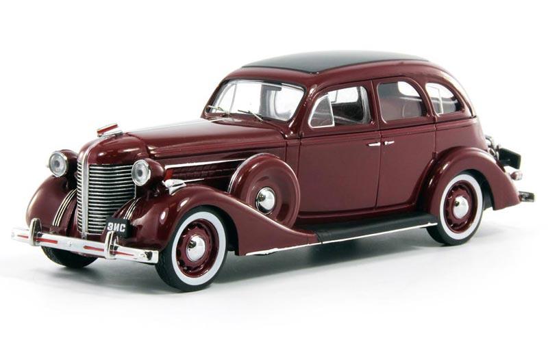 Модели автомобилей времен СССР